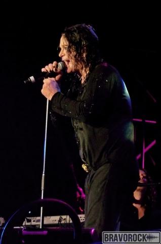Ozzy Osbourne wacken 2011