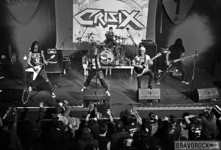 Crisix - Extreme Division Mallorca 2018