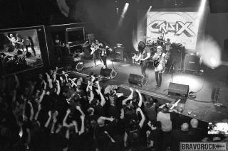 Crisix - EDM 2018