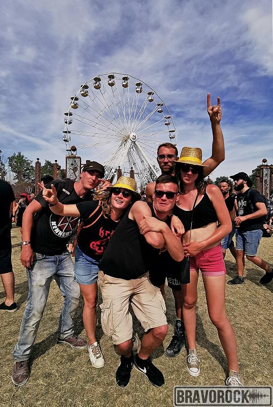Ambient - Hellfest 2019
