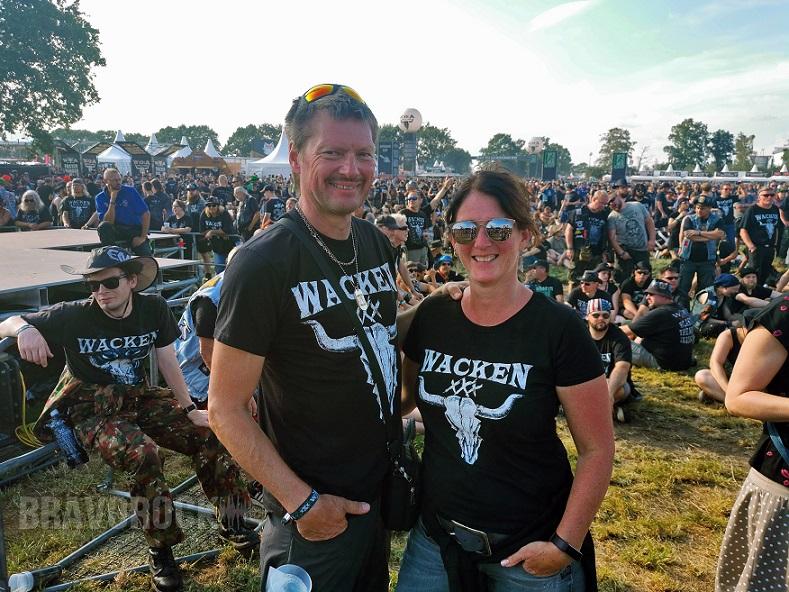 Ambiente Wacken 2019