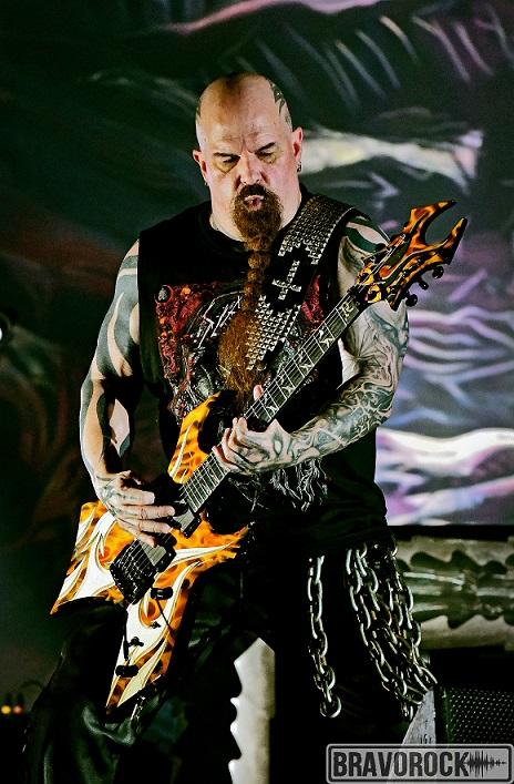 Slayer - Hellfest 2019