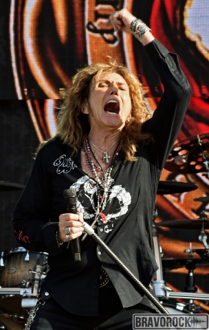 Whitesnake - Hellfest 2019
